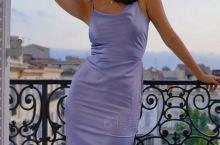 马赛酒店|看得到风景的城市阳台