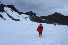 第二人生,南极片