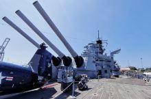 真实再现二战巨舰
