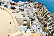 希腊·圣托里尼旅行攻略|网红拍照地