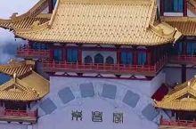 让你感受到佛教的文化底蕴