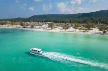 来到西哈努克必去高龙岛 拥有世界最美海滩,被美国地理杂志评为:世界十大优秀海滩之一。白色细腻的沙滩和