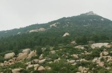 山东邹城峄山
