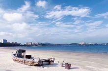 金銮湾沙滩