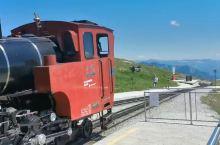 沙夫山的小火车