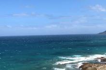 墨尔本大洋路无滤镜实拍