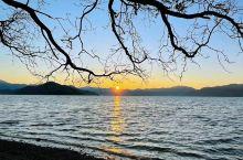泸沽湖,美景如画,强力推荐!