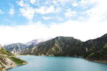 新疆-库车-独库公路南段