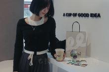 南京竟然也有Seesaw啦‼️ 爱喝咖啡的姐妹一定不容错过,被推荐了很多次的Seesaw终于来南京了
