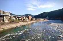 下吕温泉--日本最佳温泉胜地之一