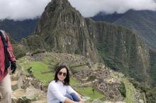 秘鲁马丘比丘著名景点值得一去