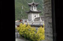 磨西古镇天主堂
