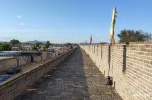 国庆游兴城古城