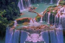 伊瓜苏大瀑布是世界上最宽的瀑布