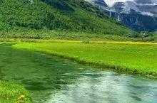看看这美丽的大自然