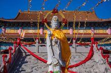 滨州旅行|滨州博兴兴国寺旅游区   我好像看到了唐僧本僧…… 发现滨州的神奇之处.滨州旅行. 一直觉