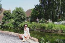 伦敦的后花园—肯特郡