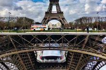 巴黎很贵,所以一定要自由行