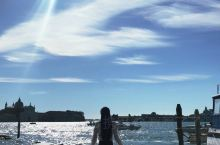 #笑著溜達世界#威尼斯玻璃岛彩色岛