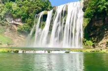 贵州安顺•黄果树瀑布