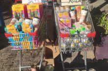 超市促销好便宜