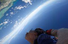 我要飞的更高—4200米跳伞
