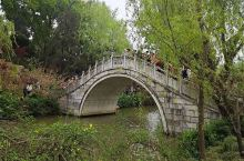扬州瘦西湖,小桥流水,温婉美丽!