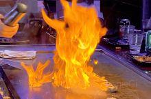 忘了多久沒吃铁板烧了|多伦多松田日料打卡