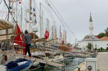 土耳其 | 海滨小镇博德鲁姆