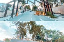 景德镇•陶溪川|集市、艺术展|仿佛在国外