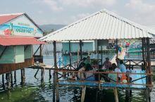 越南渔排晚餐