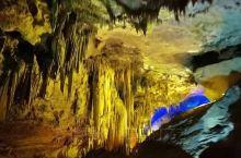 本溪丨世界奇观,我在本溪水洞