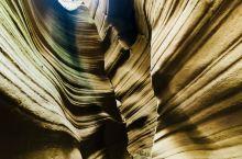 世界活丹霞,中国梦之谷——甘泉雨岔大峡谷