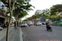 胡志明市·越南 街景随拍