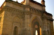 孟买打卡:印度门与奢华的泰姫马哈酒店