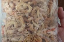 虾米真好吃,无敌好吃