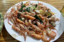 普者黑湖里的水产,河虾和鳝鱼[Tiptop]
