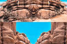福建 • 超震撼的图腾岩石海岛
