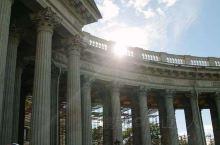 喀山大教堂游