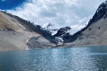 西藏一个缺氧但不缺信仰的地方