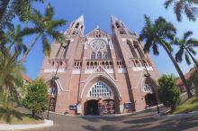 仰光圣玛丽大教堂