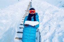 长白山|东北最值得去的避暑和滑雪胜地