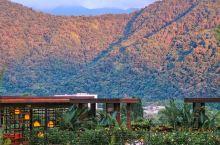 台湾南投埔里顶级野奢酒店,与山川枕溪而眠