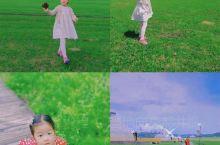 暑假带孩子去哪玩呼伦贝尔大草原撒欢儿