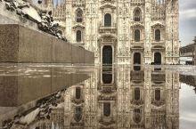 米兰大教堂Duomo di Milano