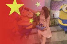 如果信仰有颜色 那一定是中国红🇨🇳