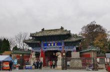 中国最大的陵寝