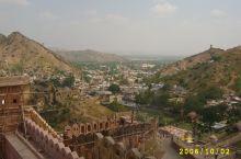 印度的粉红城—斋浦尔