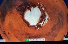 火星的温柔