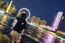 天津之眼-天津我唯一怀念的地方。